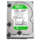 HDD 1.5Tb Western Digital Green WD15EARS