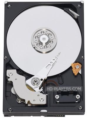 Жесткий диск WD Caviar Green HDD 1.5Tb (WD15EARS)