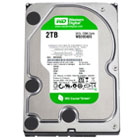 HDD 2Tb Western Digital Green WD20EARS