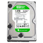 HDD 1Tb Western Digital Green WD10EARS