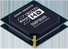 Sigma Designs SMP8646