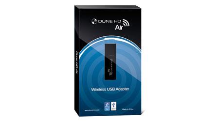 Фирменный WiFi адаптер Dune HD Air