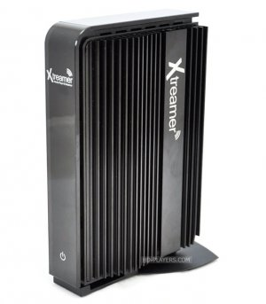Медиаплеер Xtreamer Sidewinder (CoolXtreamer)