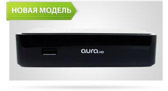 Обзор медиаплеера STB приставки Aura HD