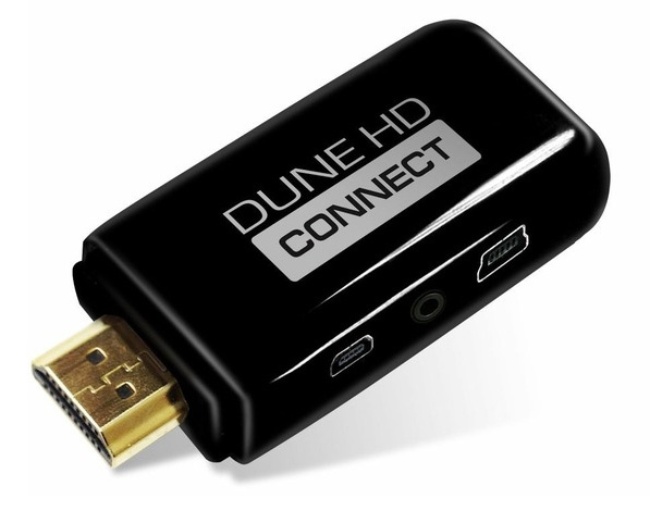 Dune HD Connect