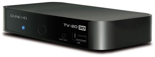 Dune HD TV-203D