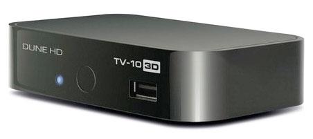 Медиаплеер Dune HD TV-103D