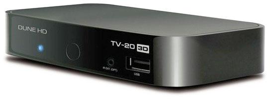Медиаплеер Dune HD TV-203D