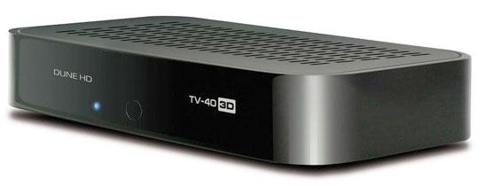 Медиаплеер Dune HD TV-403D