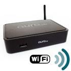 Медиаплеер AuraHD + USB WiFi