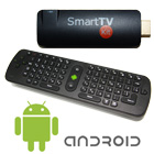 Smart TV Kit - ����� �� Android 4.0