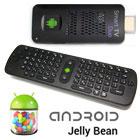 Smart TV Duo - плеер на Android 4.1
