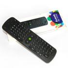 Беспроводная клавиатура Smart TV Qwerty
