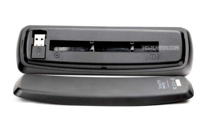 SmartTV Qwerty клавиатура