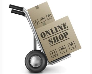 Онлайн покупки в интернет магазинах