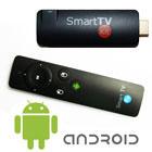 Smart TV Kit - плеер на Android 4.0