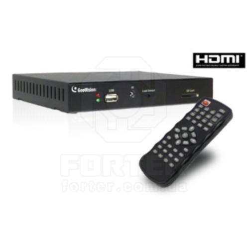 Цифровой HD регистратор